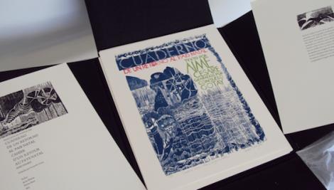"""Consuelo Gotay, """"Cuaderno de un retorno al país natal"""" (1993)."""